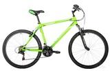 горный велосипед Crosset METEOR зеленый