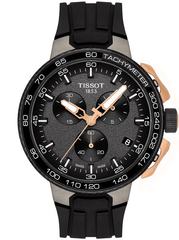 Мужские часы Tissot T111.417.37.441.07 T-Race Cycling