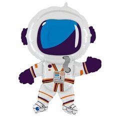 Г Счастливый астронавт, 36