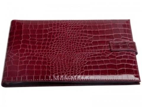 Зеркало Ставвер красное заднего вида двойное 51,5*23см