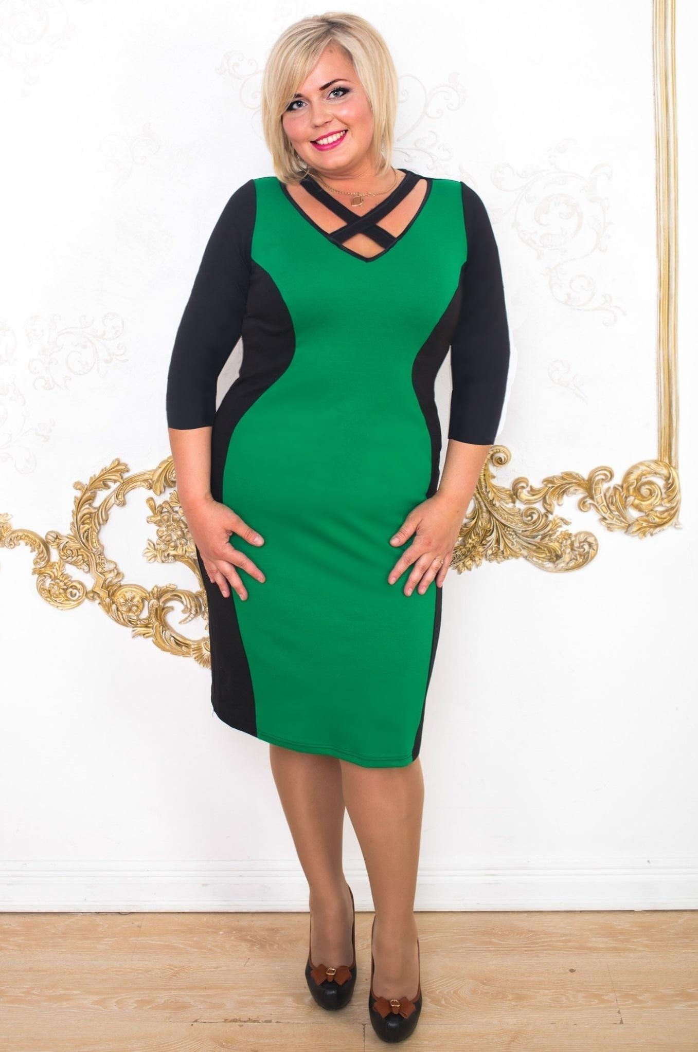 Платье 37-235