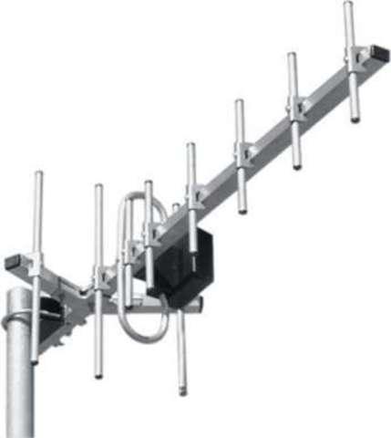 Направленная антенна L 030.15 k( N-tipe 0.45 м)