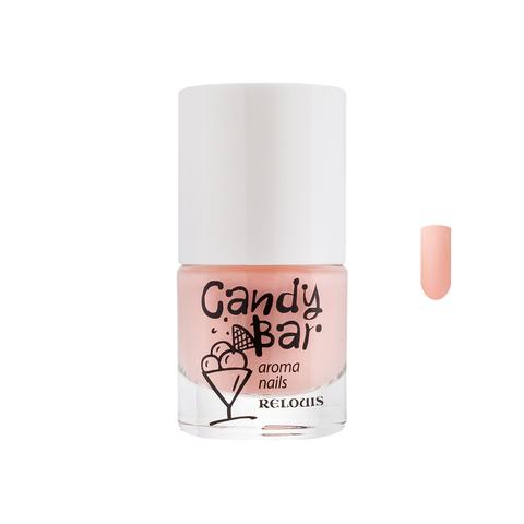Лак для ногтей с ароматом Candy Bar