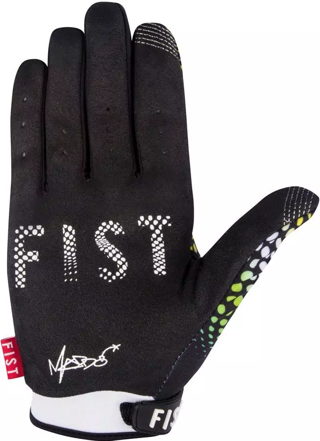 Перчатки Fist Robbie Maddison Waves Glove