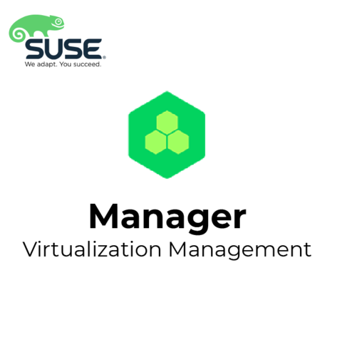Купить лицензию SUSE Manager Virtualization Management в СПб