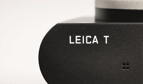 Leica T Kit Summicron-T 23 mm/f2 ASPH Silver