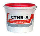 Акрилатный герметик СТИЗ-А марка 6 (паропроницаемый) 7кг