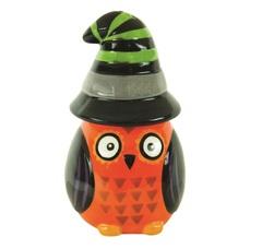 Набор солонка и перечница Boston Warehouse All Owl's Eve Witch