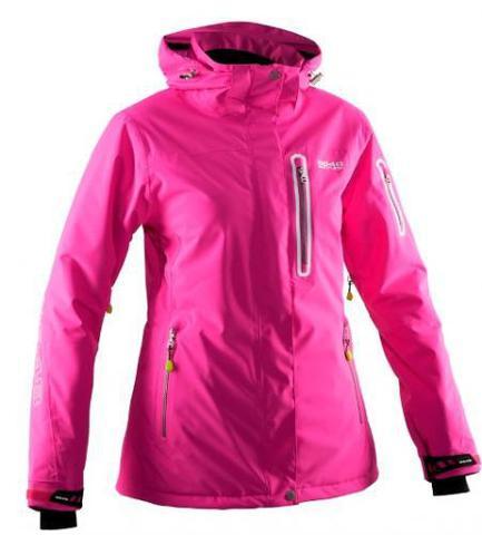 Женская горнолыжная куртка 8848 Altitude Aruba (flox)