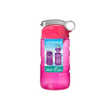 Спортивная питьевая бутылка Hydrate 560 мл, артикул 530, производитель - Sistema, фото 4