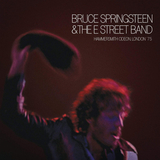 Bruce Springsteen & The E Street Band / Hammersmith Odeon, London '75 (4LP)