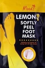 Пилинг-носочки с экстрактом лимона BELOV