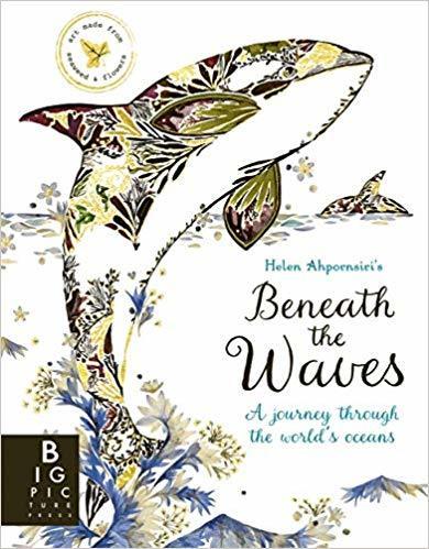 Kitab Beneath the Waves | Lily Murray