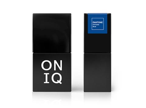 OGP-137 Гель-лак для покрытия ногтей. Pantone: Princess Blue