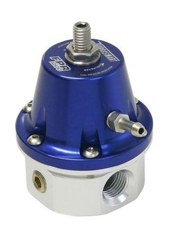 Turbosmart FPR 1200 Регулятор давления топлива  Adjustable Fuel Pressure Regulator