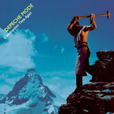 Depeche Mode ‎/ Construction Time Again (CD+DVD)
