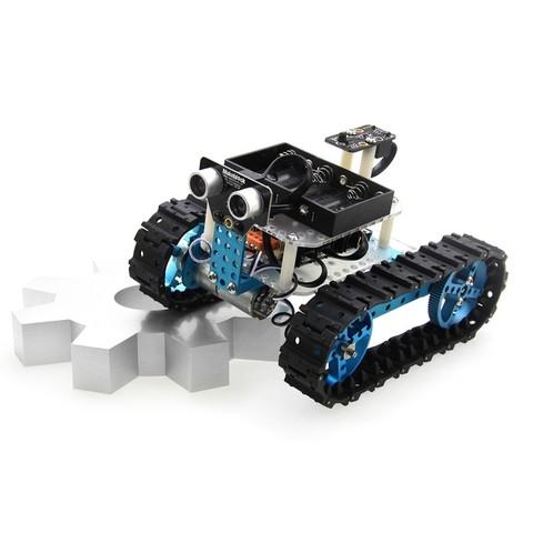 Робототехнический конструктор Starter Robot Kit-Blue