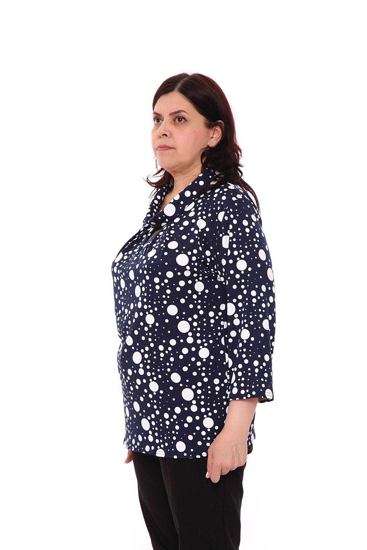 9a1d7ffd2fc Купить нарядную блузку интернет - магазин Сабрина Плюс