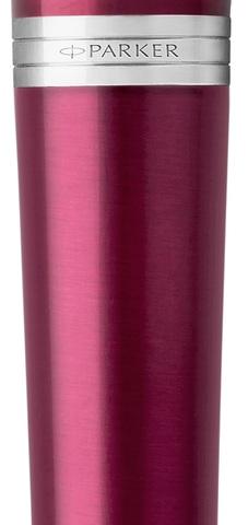 Перьевая ручка Parker Urban Core, Vibrant Magenta CT, F309, перо: F123