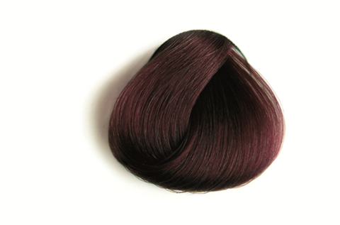 4.65 Олигоминеральная Селектив 100мл крем краска для волос