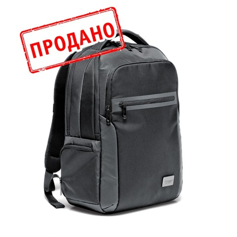 Рюкзак Roncato Desk classic laptop backpack Black
