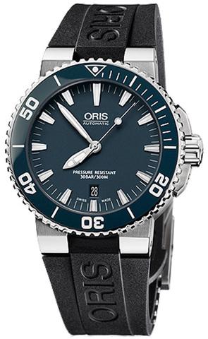 Купить Наручные часы Oris 01 733 7653 4155RS 4 26 34EB по доступной цене