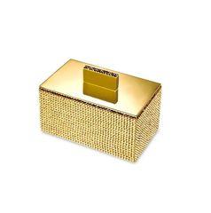 Емкость для косметики малая 88521O Starlight от Windisch