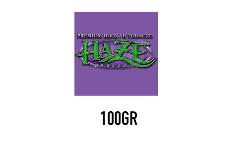 HAZE - BLUEBERRY - 100GR T2