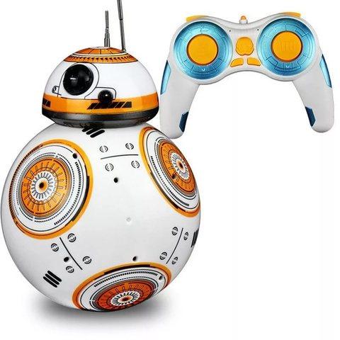 Радиоуправляемый робот Звездный воин