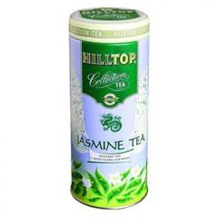 Чай Hilltop Жасминовый чай (зеленый с лепестками жасмина)100 г