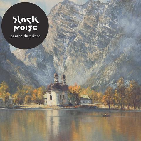 Pantha Du Prince / Black Noise (RU)(CD)