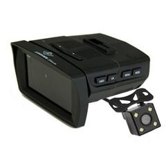 Комбо-устройство Stonelock MERU