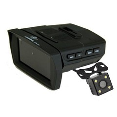 Комбо-устройство Subini Stonelock MERU