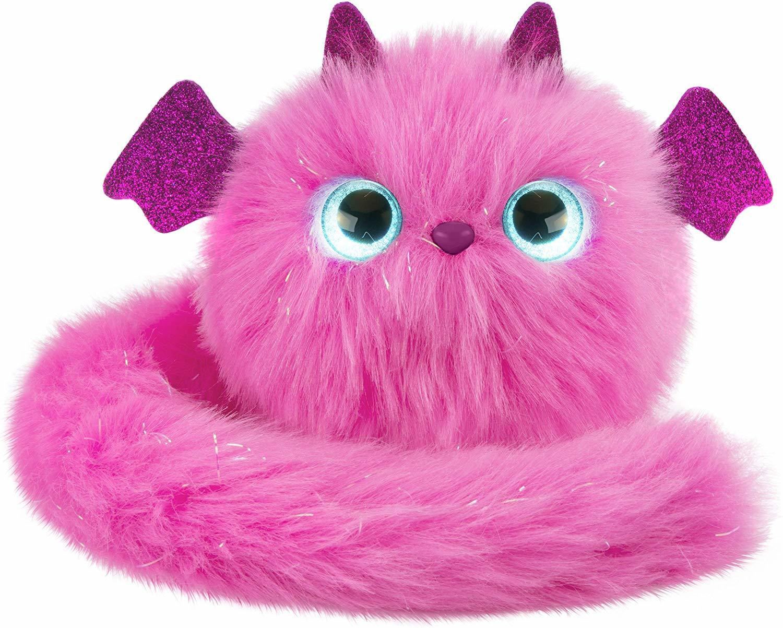 Интерактивная мягкая игрушка Pomsies (Помси) Zoey Дракон