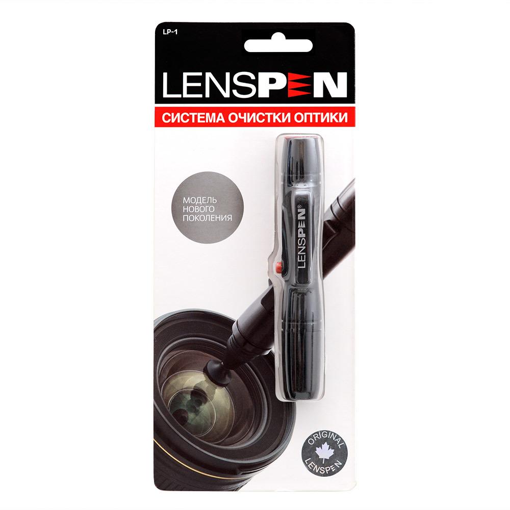 LENSPEN LP-1 Карандаш для очистки оптики Original