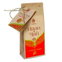 Иван-чай с ягодами годжи 50 г