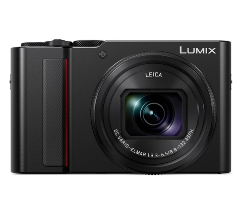 Panasonic Lumix DMC-TZ200 Black
