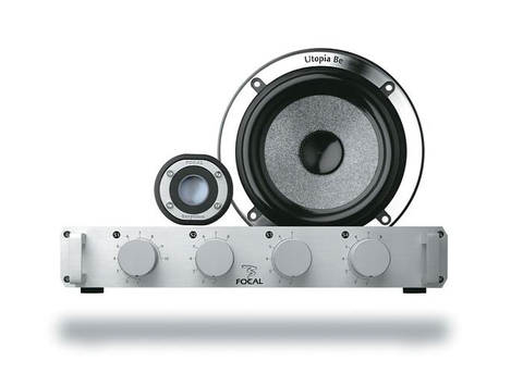 Focal Utopia Be Kit №6