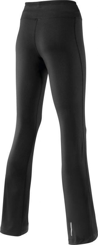 Женские спортивные брюки Mizuno Warmalite Long Pants black (J2GD4701 09)  фото