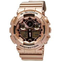 Наручные часы Casio GA-100GD-9ADR