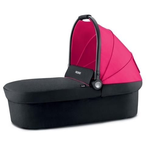 Люлька для коляски RECARO Citylife Carrycot Pink (5653.21211.66)