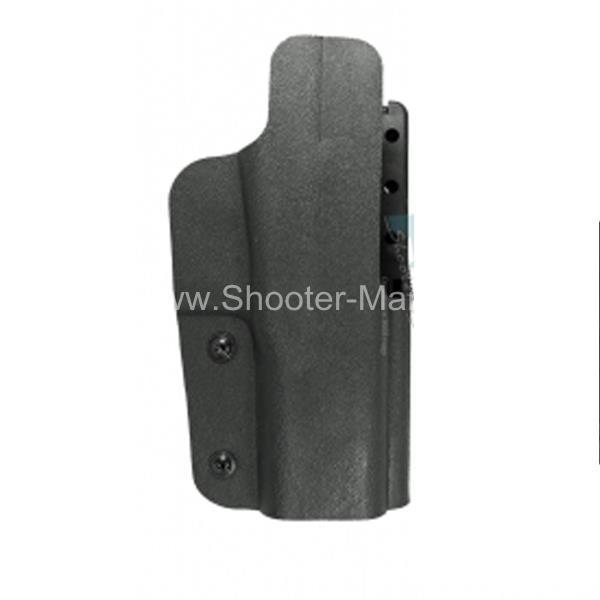 Кобура пластиковая Speedsec 4 Glock Hoppner&Schumann ФОТО
