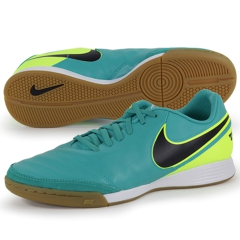 Nike Tiempo Genio II Leather TF 819215-307 (1)