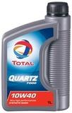 Total 7000 quartz 10W-40 – Полусинтетическое моторное масло (1л)