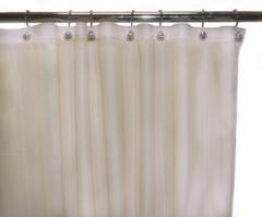 Шторка для ванной 240х200 Arti-Deco Calafat C. Natural