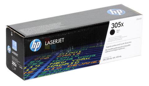 HP CE410X