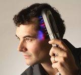 Универсальная лазерная расческа Power Grow Comb - уникальная расчес...