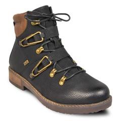 Ботинки #71100 Rieker