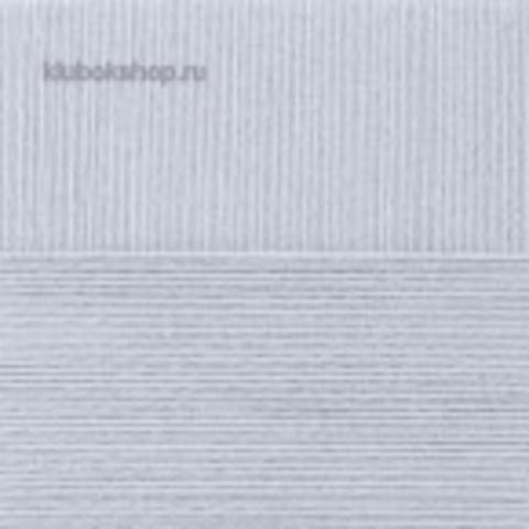 Пряжа Лаконичная (Пехорка) 08 Светло-серый - купить в интернет-магазине недорого, доставка наложенным платежом, цена за упаковку klubokshop.ru