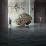 Rush ‎/ Hemispheres (40th Anniversary Deluxe Edition)(2CD)